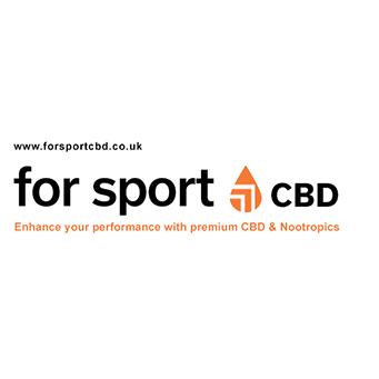 For Sport CBD