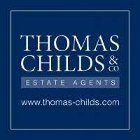 Thomas Childs