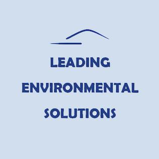 Leading Environmental Solutions