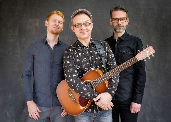 Pressefoto Udo Klopke Band 2018 ohne Sch