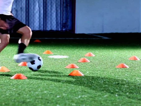 5 individual practice tips for young players