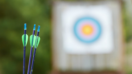 The Healing Touch of Archery