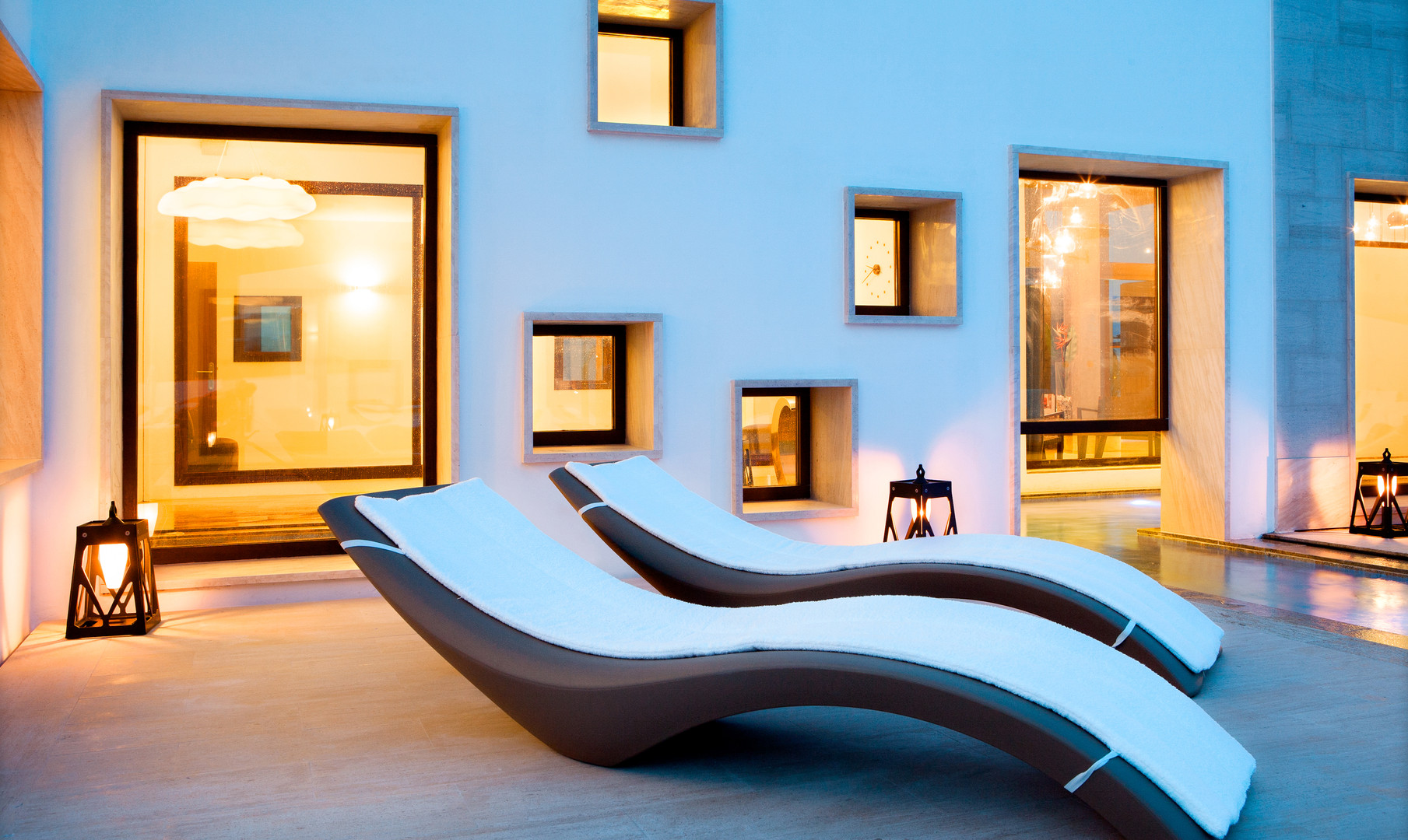 Zentropia Palace Ibiza