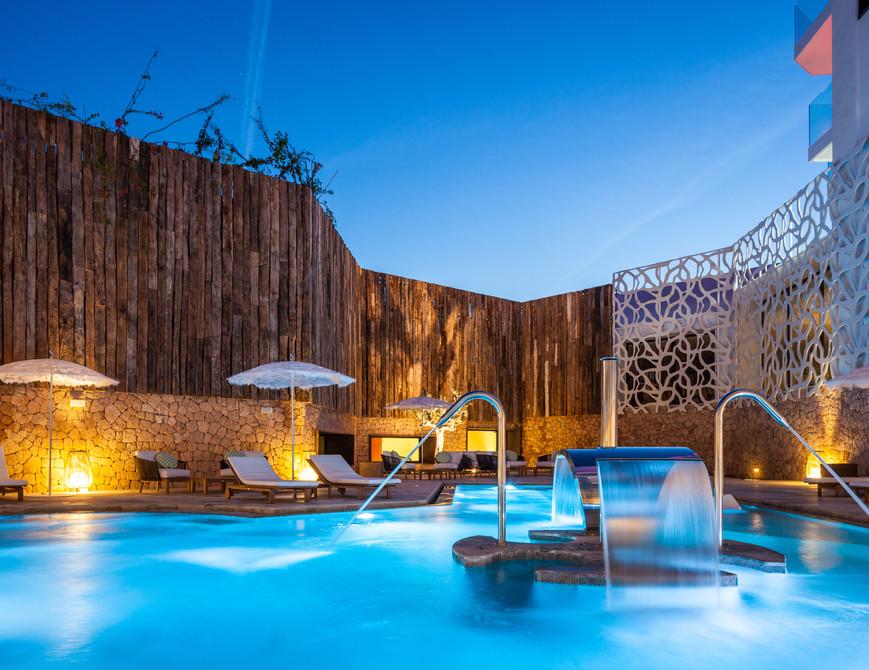 Rock Spa Ibiza