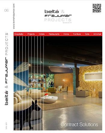 U interior Design in Beltá & Frajumar Projects