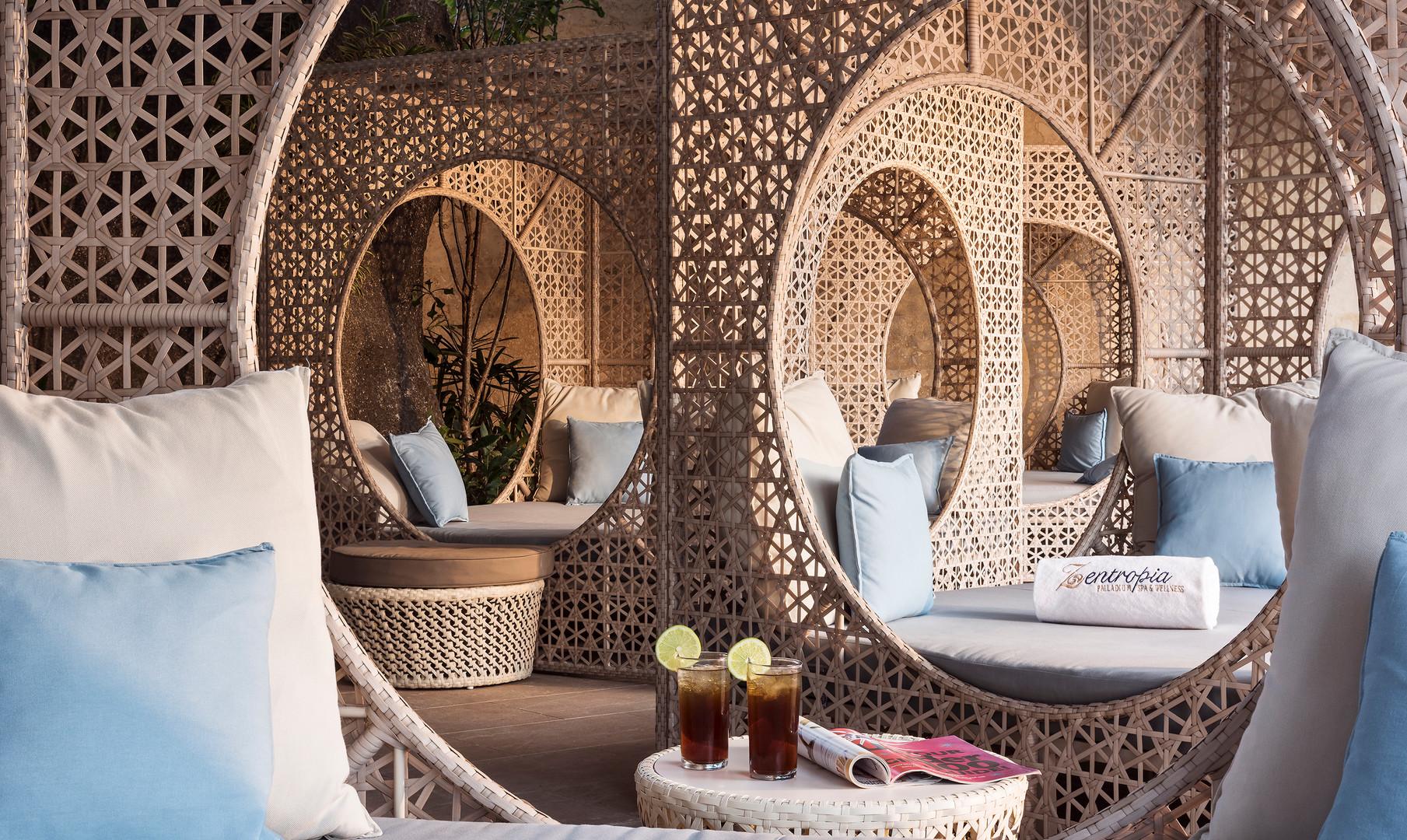 Grand Palladium Bávaro Suites Resort & Spa 2016