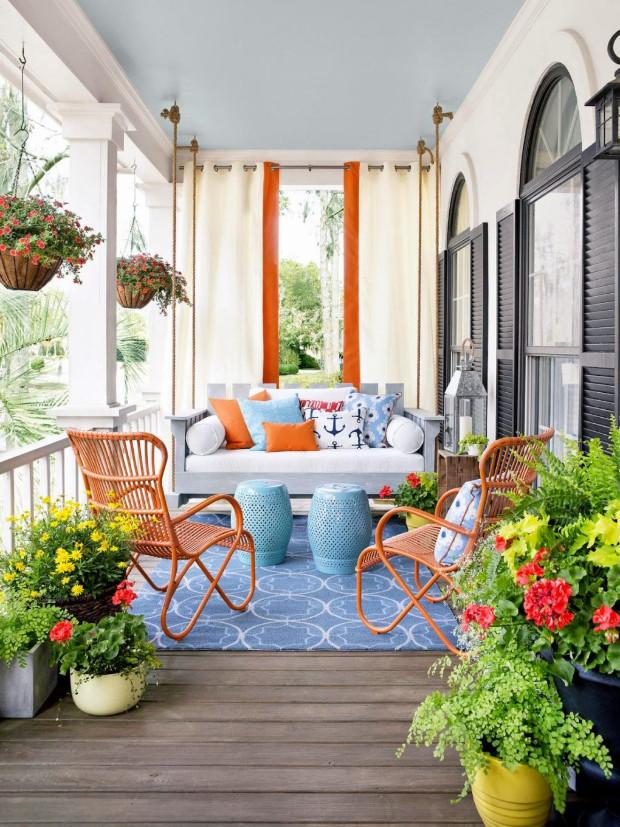 Delightful - Inspiraciones en decoración de muebles de exterior