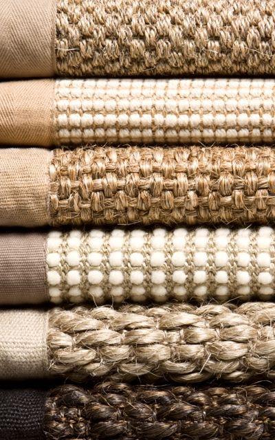 Tendencias decorativas para la segunda mitad del 2019 - fibras naturales