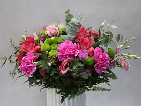 Flores de Interior que se Conservan Hasta Tres Semanas en un Florero