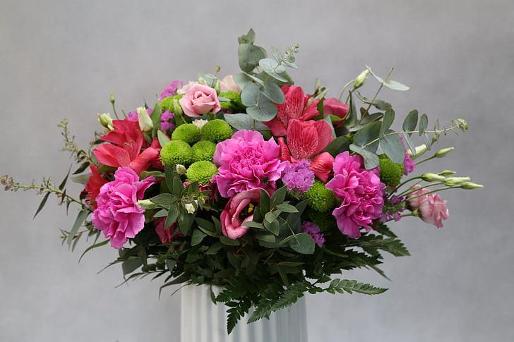Flores de Interior que se Conservan hasta 3 semanas