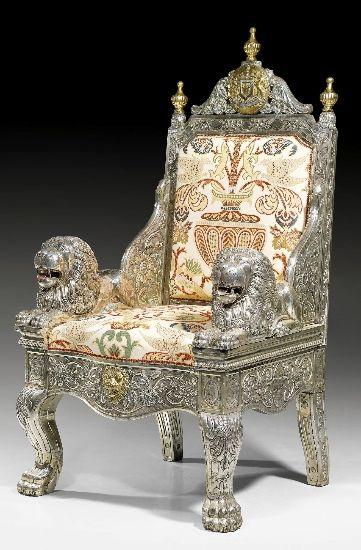 1La Silla de Napoleon III