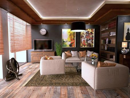 El Nacimiento Del Diseño Moderno En Los Muebles