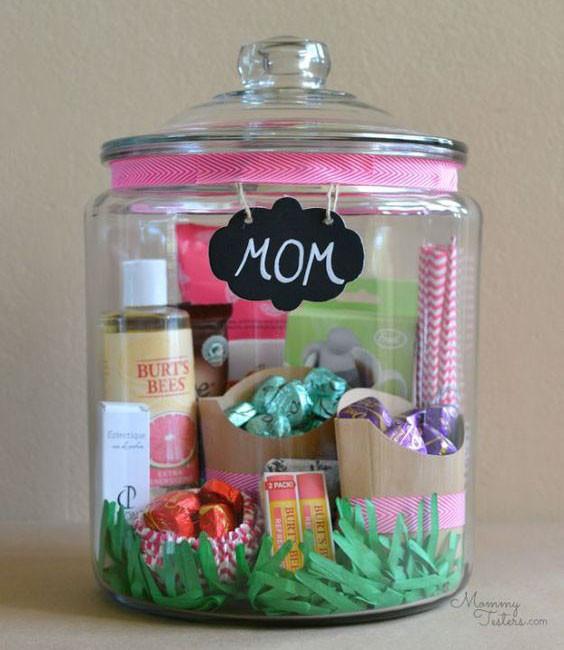 Ideas de regalo para mamá llena de curiosidades
