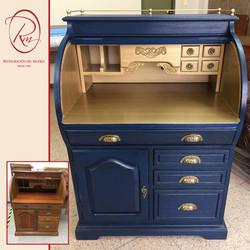 restauracion-del-mueble-secretere-mueble