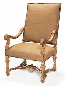 04-2018 como diferenciar sillas louis-Louis-XIV-2