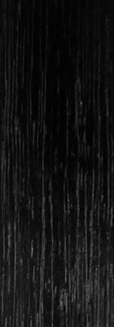 Acabado macizo poro abierto negro