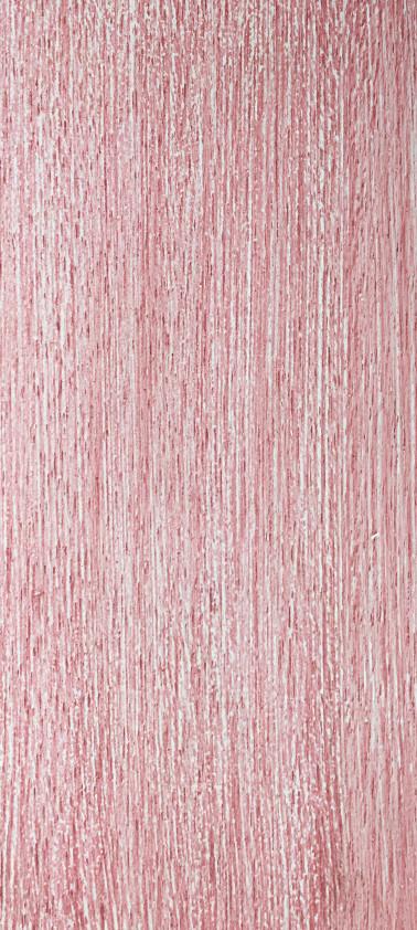 Acabado texturizado rosado