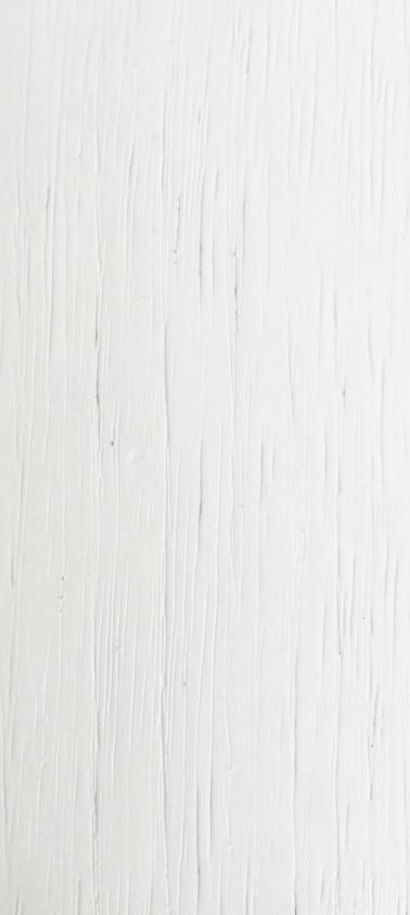 Acabado macizo poro abierto blanco