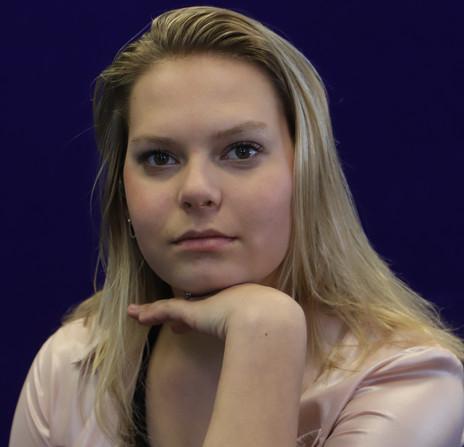 Katelyn Eliza Anderson