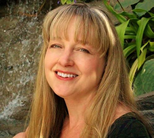 Shelly Goodman Wright