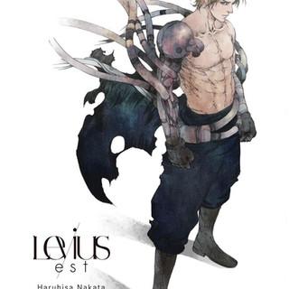 Levius/est「レビウス」