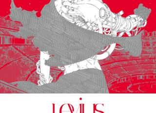 Levius新装版発売&プレゼントのお知らせ