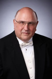 Image of Dr. Stanley McDaniel