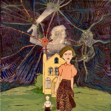 Betelgeuse, 1981.