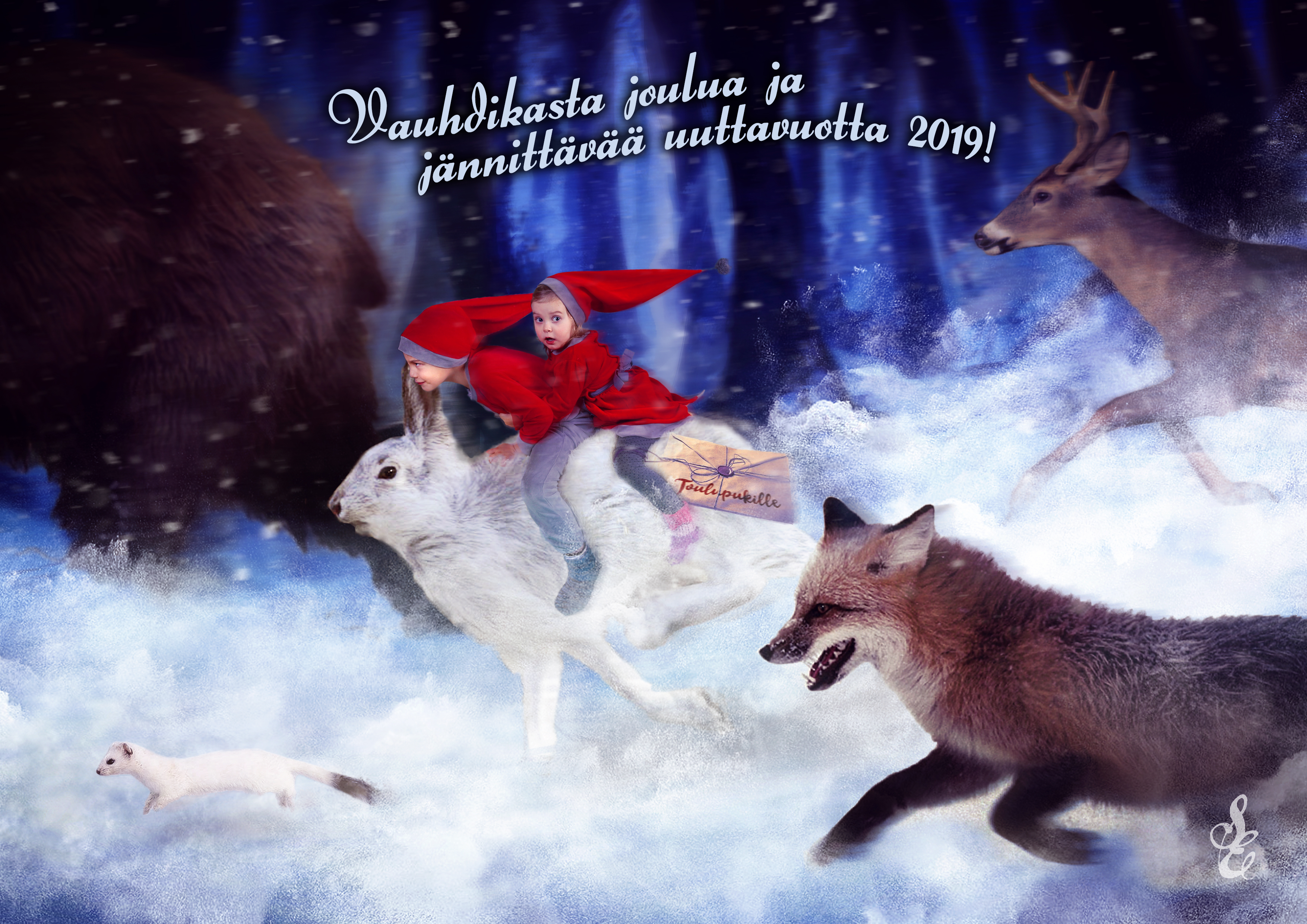 Joulukortti2018
