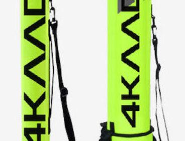 Athlete Offer ! Ski Pole Tube
