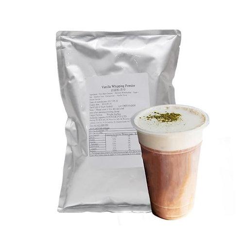 Vanila Milk Powder | Vanila Milk Tea Supplier Singapore