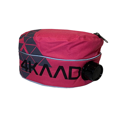 Thermo belt pink