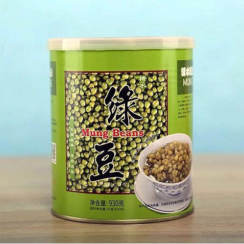 Taiwan Bubble Tea Toppings - Green Bean