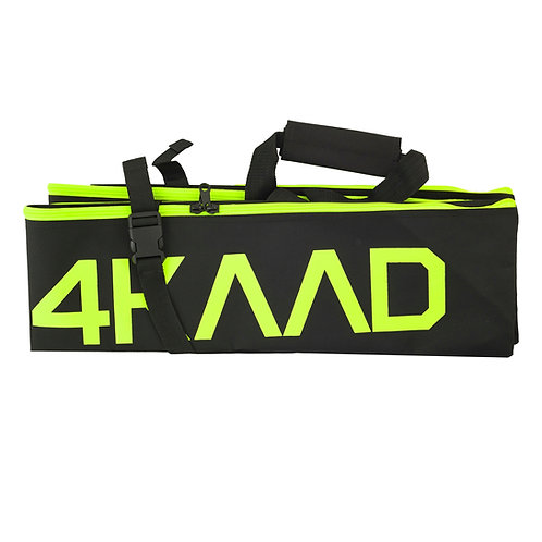 Ski Bag FUN1 , for 1 pairs skis , 210 cm
