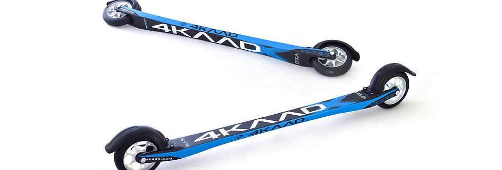 SKATE V10 Carbon blue