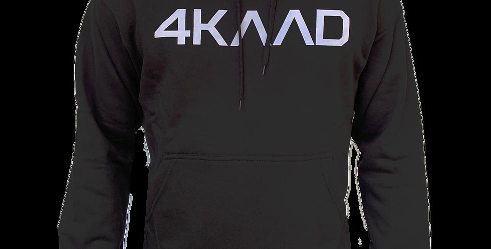 Hoodie Brand , black