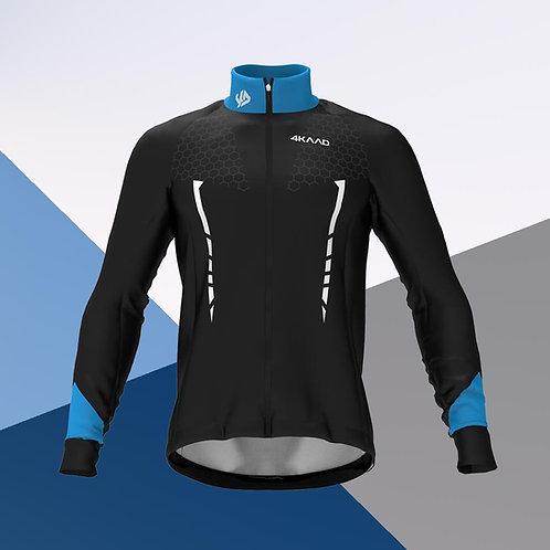 FAST Softshell jacket Men , blue black