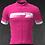 Thumbnail: PARIS Premium jersey, SS, pink wht