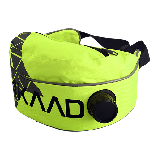 Thermo belt yellow