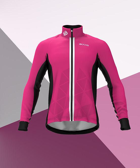 PRO Team Softshell jacket W ,Pink