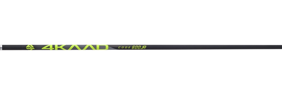 CODE 600 JR   schwarz/gelb