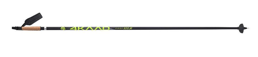 CODE 600 JR   bk/yellow