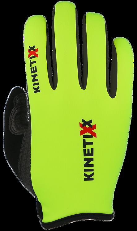 KinetiXx Eike yellow
