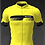 Thumbnail: PARIS Premium jersey, SS, yellow