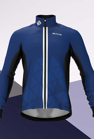 PRO Team Softshell jacket M,Dark-blue