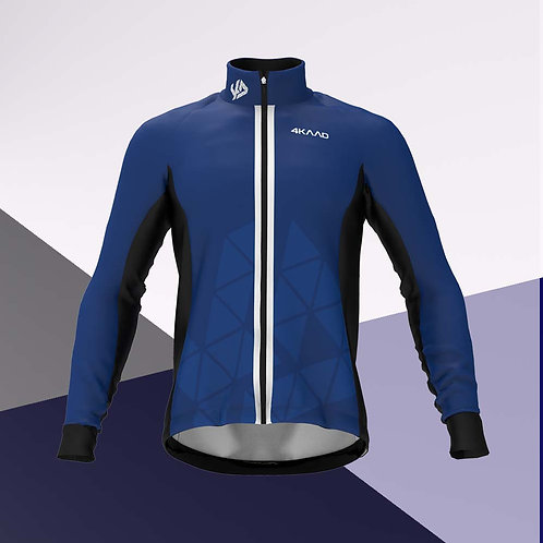 PRO Team Softshell jacket M,Dark-blue