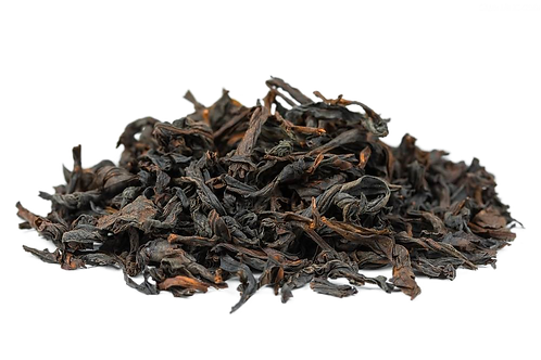 Classic Assam Black Tea - flavourful tea leaf