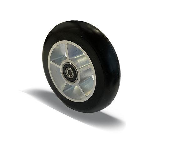 Skate Wheel 100 mm, rubber