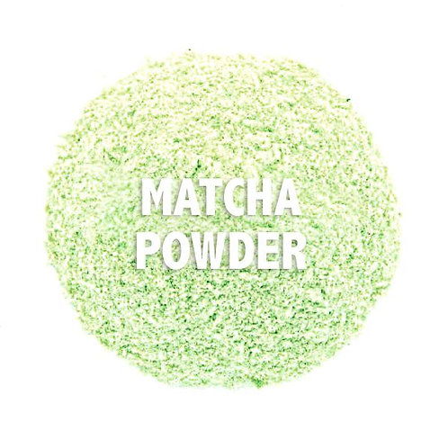 Green Tea Powder | Japanese Matcha Powder