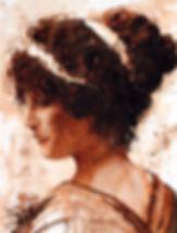 Allen, Gloria Miller, April Violet, wate